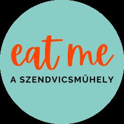 Eat Me - A szendvicsműhely logó